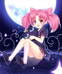 Chibiusa~ by Gendo0032