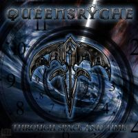 Revision of Queensryc CD cover by dreamwarrior84