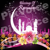 Happiness Of Ramadan by send2owais