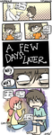SERIOUS COMIC OF SUPER SERIOUSNESS by Gamchawizzy