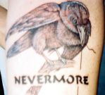 Raven - Nevermore by Ta2Lady