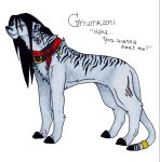 Ghumrani: 'Haha..' by anotherblond