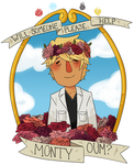 Will Someone Please Help Monty Oum? by pfennings