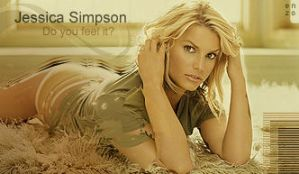 Jessica Simpson by 3enzo