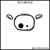 The Flying head by DeviantPunisher