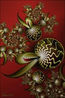 Spores by kayandjay100