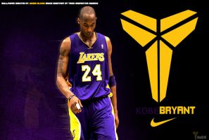 Kobe Bryant Wallpaper by pllay1
