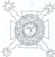 Seal of the Cosmos by Rungok