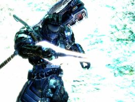 Halo Reach: Im What Matters by purpledragon104