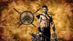 Desktop: Spartacus: HDR Re-Edit by pypeworks