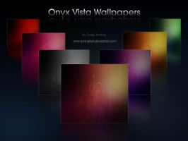 Onyx Vista Wallpapers by amine5a5