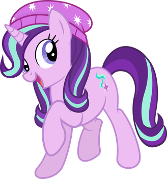 Reponified Glimmer by SLB94