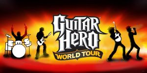 Guitar Hero World Tour by JC-790514
