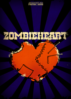Zombie Heart by aanoi