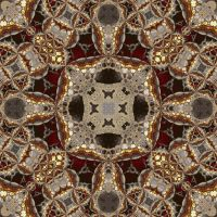 Kaleidoscopic No. 4 by element90