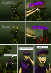 FNAF - George's First Night Page 2 by AraghenXD