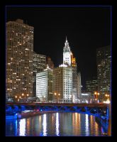 Chicago Again by Grouper