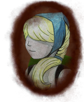 Valiant Hearts: The Great War - Marie by XiaNumber14
