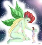 Dryad: I come from the Stars by Vel-Asunai