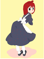 raggedy Ann by art-is-my-bream