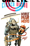 World War Weird: 2 by STUDIOBLINKTWICE