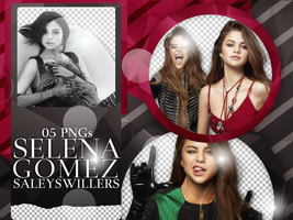 Selena Gomez PNG Pack #6 by SaleySwillers
