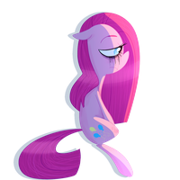 Depression is Magic by SapphireMoonbrush
