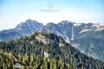 Grouse Mountain by sweetcivic