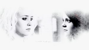 Naomily by fakevegan
