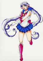 Sailor Pale Moon by Heart-of-Amethyst