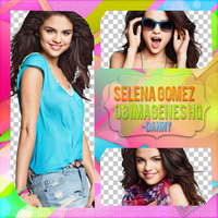 +Selena Gomez Png's by DanyLove1