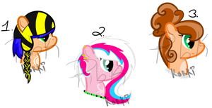 Closed MLP Bust Adopts (Points Auction) by Randomness-By-Korki