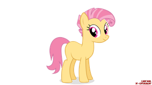 My Little Pony: Candy Mane by EugeneBrony
