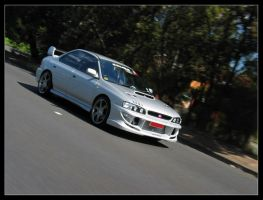wrx in motion by syncore