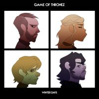 GAME OF THRONEZ by zzzKEO