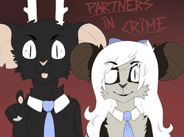 Partners in Crime by koiis