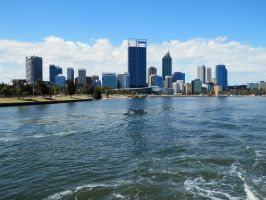 Perth 2 by Chihito