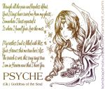 Psyche (Verse) by lordaphaius28