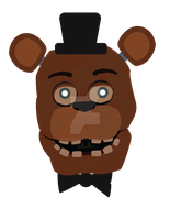 Freddy by ShowtimeandCoal