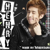 Henry Icon by MiAmoure