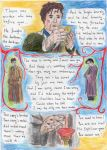 Doctor Who/Protomen: Unrest in The House of Light by BasiliskRules