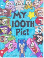 My_100th_Pic by izzysonic77