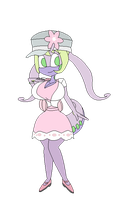 Raina Goodra by redryan2009