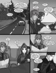 Legio Arcana-Chapter 3: Page 1 by bluehorse-rmd