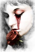 The Rose by LoverZero