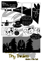 M6 Tiny Troubles - P1 by SaintPumpkinMuffin