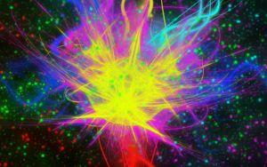 Colour explosion NEON by Alasmon
