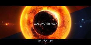 EYE wallpaper pack by JoeyJazz