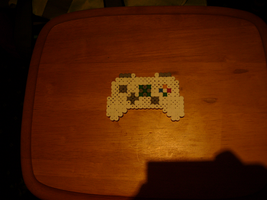 Xbox Controller by gaiarage