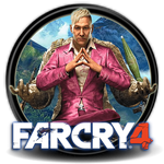 Far Cry 4 by Sensaiga